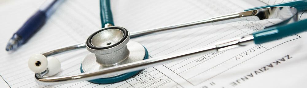 Odszkodowanie za błędy lekarskie